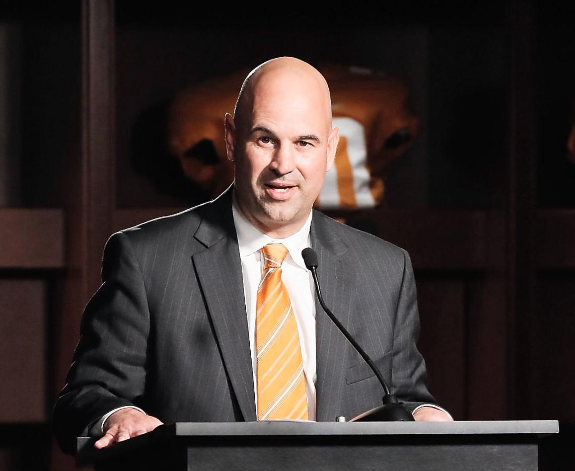 Tennessee gets good and bad on signing day   Sports ...