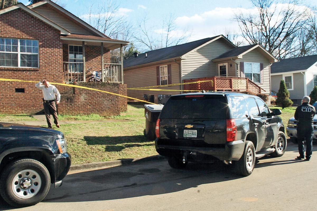 Tennessee blount county alcoa - Alcoa Police Say Couple Found Shot To Death In Home