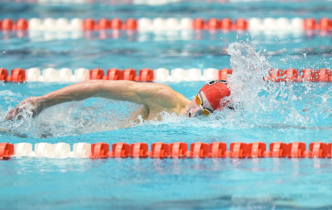 KISL Swimming