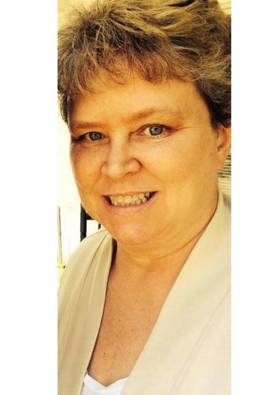Lisa Gail Hunt