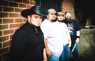 Randy Woody and The Southbound Band