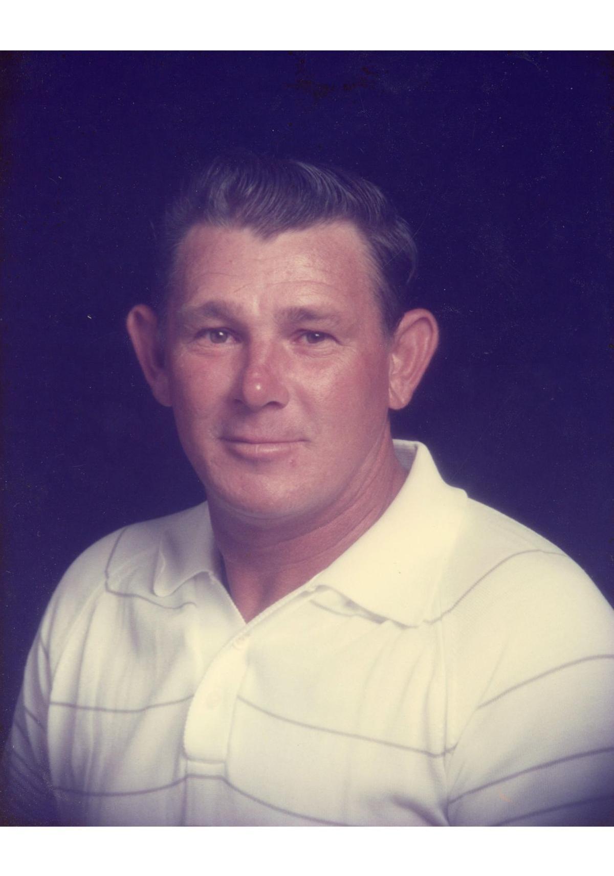 James D. Mathes