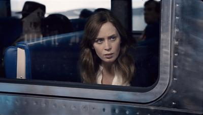 REVIEW: 'The Girl on the Train' fixes novel's issues