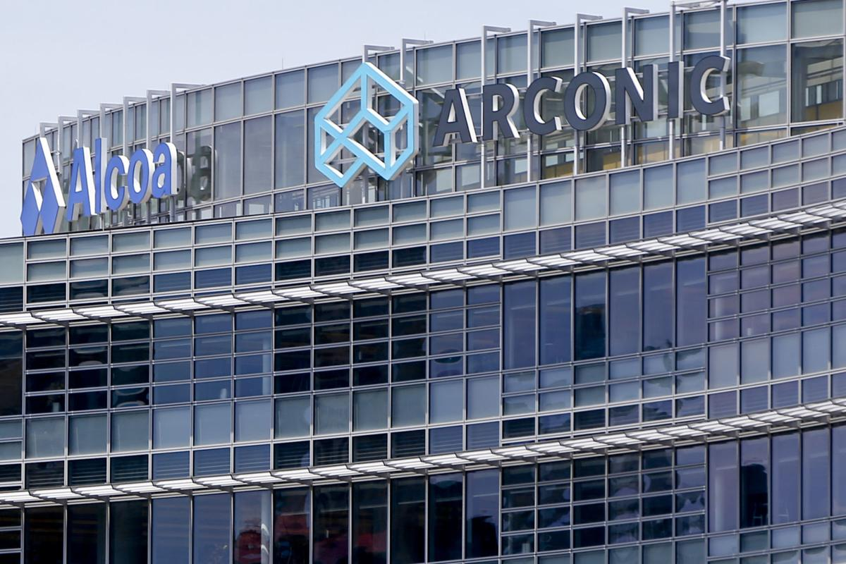 Arconic to be split | News | thedailytimes com