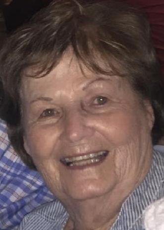 Nancy Sue Lambert Cate