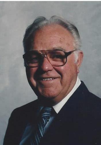 Marcus Dewey Dailey