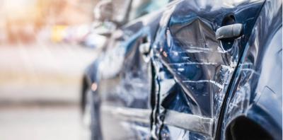 Dinwiddie man dies in single-vehicle crash