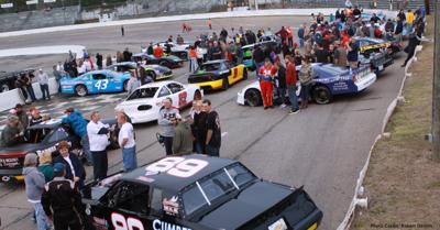 Southside Speedway kicks off 57th season this Saturday