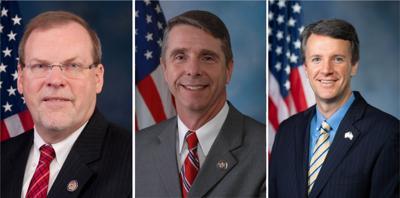 VA House Reps