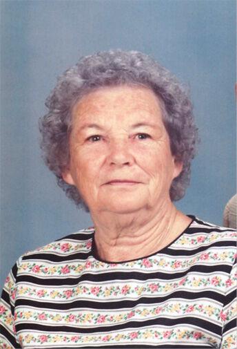 """Lillian Belle """"Sweets"""" Watkins Floyd"""