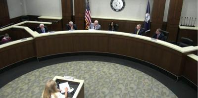 Dinwiddie approves solar ordinance, among other items