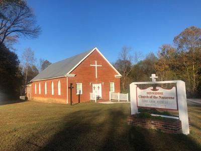 Dinwiddie approves grant programs for non-profits