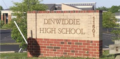 Dinwiddie among highest college acceptance rates in VA