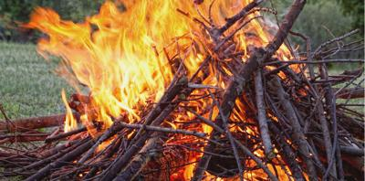 New burn law goes into effect in Virginia