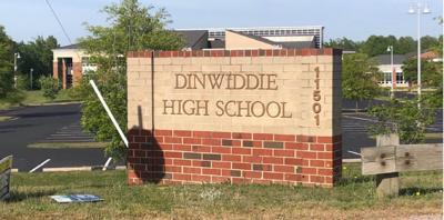 Dinwiddie School