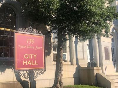 Incumbents Smith-Lee and Cuthbert reelected to Petersburg Council