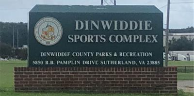 Dinwiddie Sports Complex to host Richard Bland baseball games