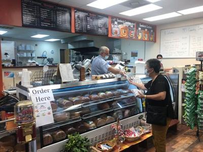 Route One Country Store provides Dinwiddie with fresh products and family-owned friendliness
