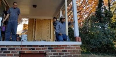 Homeview Builders provides exterior remodeling with friendly service