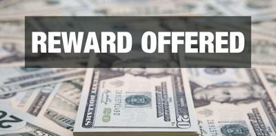 Reward Offered