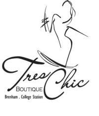Tres Chic Boutique