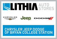 Lithia Chrysler Jeep Dodge Of Bryan College Station
