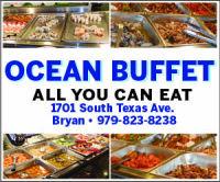 Bryan's Ocean Buffet