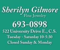 Sherilyn Gilmore Fine Jewlry-pygmalion