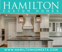 Hamilton Custom Homes