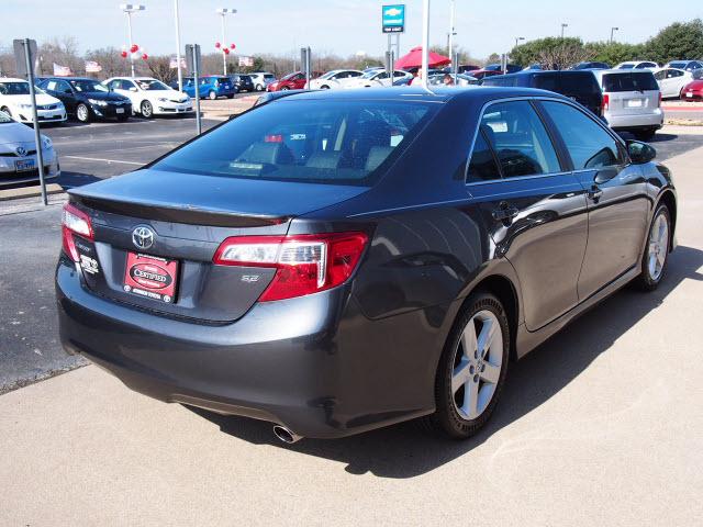 Atkinson Toyota Bryan Tx >> 2012 Cosmic Gray Mica Toyota Camry - The Eagle: Sedan