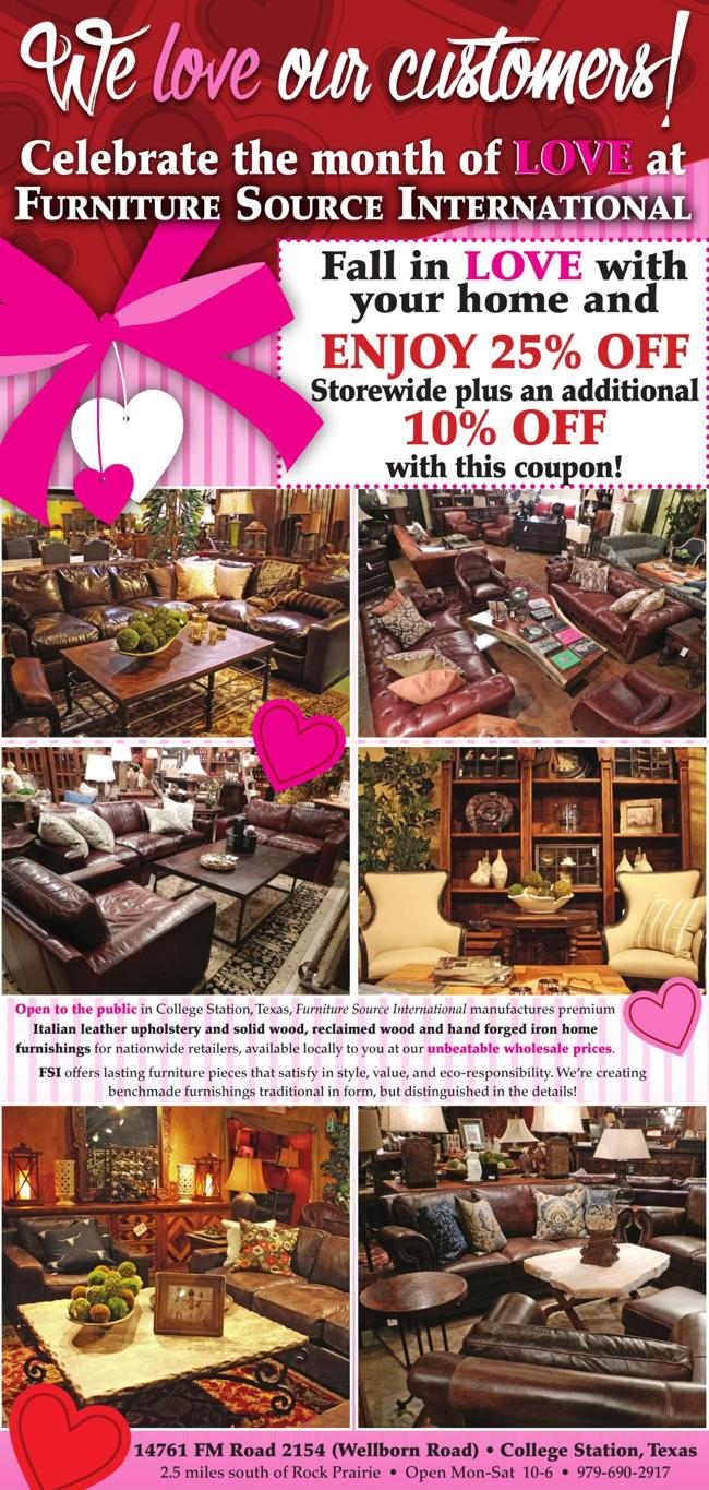 Furniture Source International