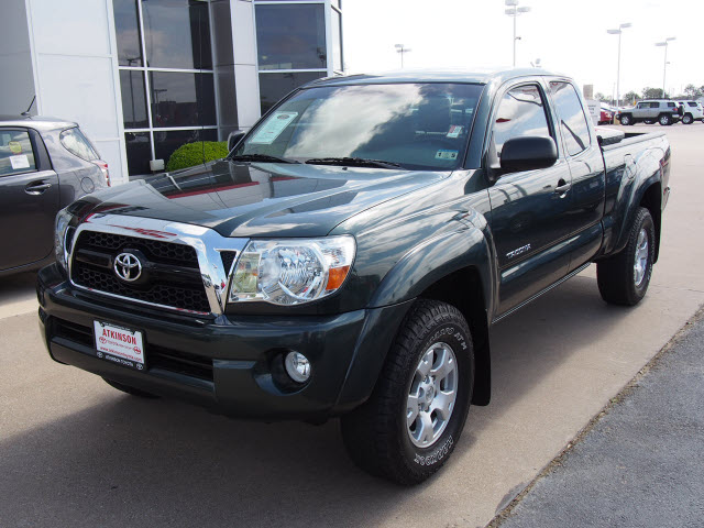 2011 Pyrite Mica Toyota Tacoma   Trucks   theeagle.com