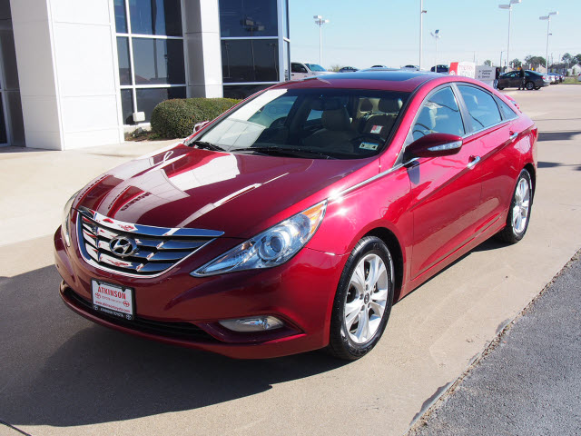 2014 Hyundai Sonata Se Red Www Pixshark Com Images Galleries With A Bite