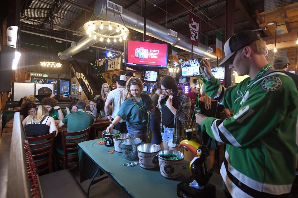 Mo's Irish Pub