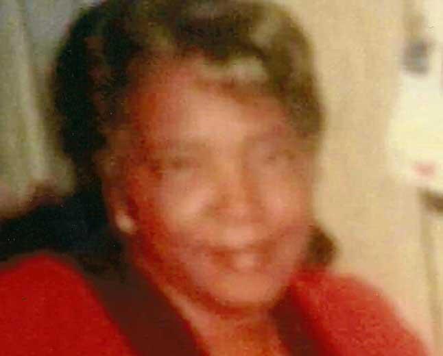 Tatanisha McCain