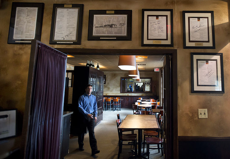 cafe eccell owners suprised by notice to move out local news