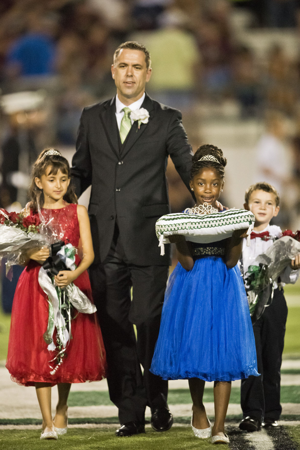 Brenham High School Homecoming