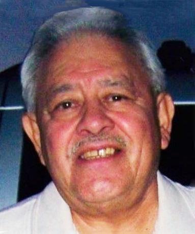 """Mendez, Jr., Desidoro Rosales               """"D.R"""""""