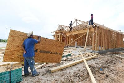 Home construction costs