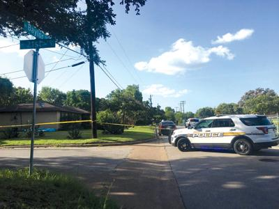 Police: Bryan man stabs, kills brother-in-law; suspect at large