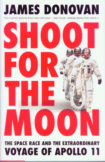 TEXAS READS: 'Shoot for the Moon'