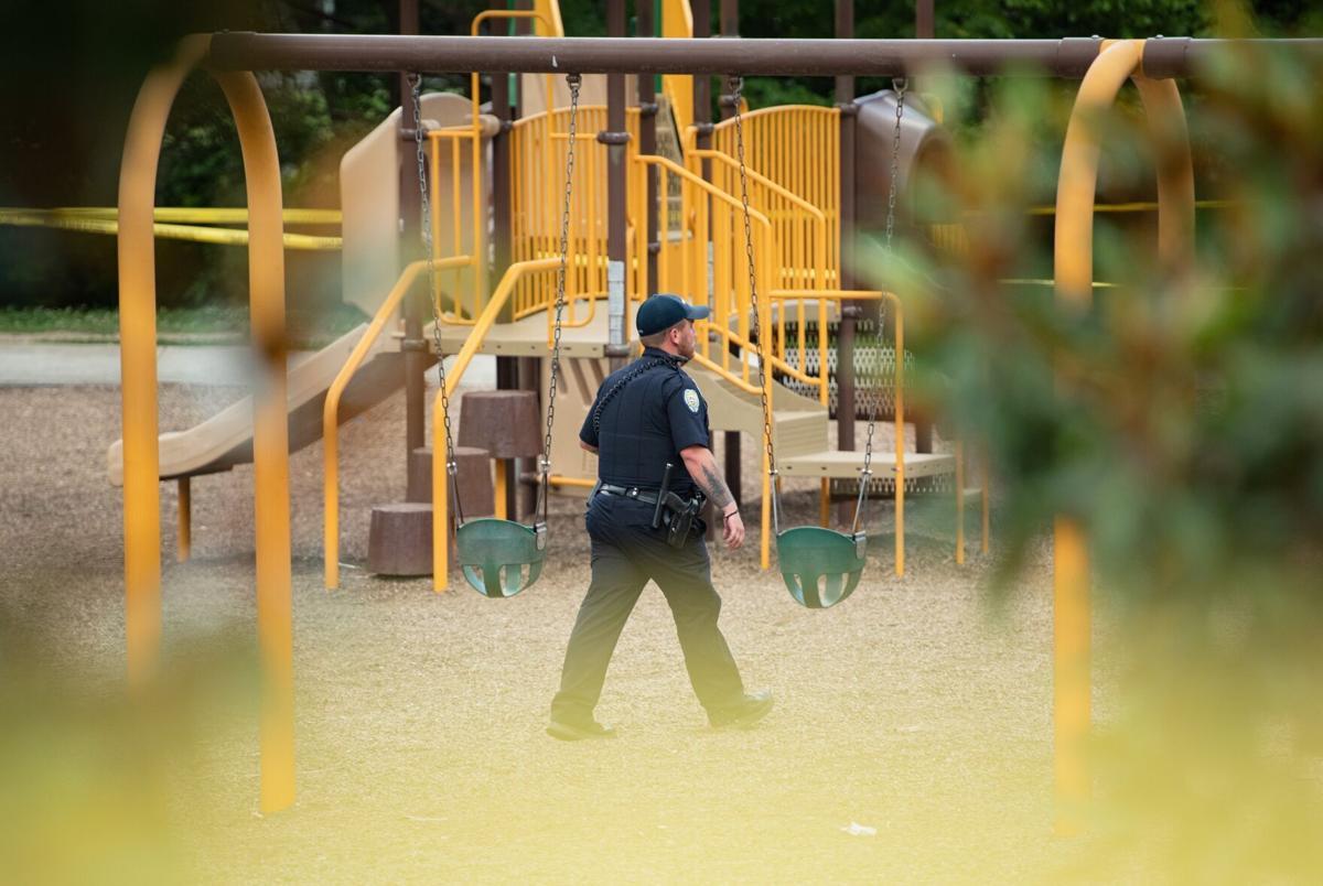 Hanes Park Shootout