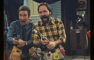 'Home Improvement,' 'Friends' & More Cast Reunions Coming to TV