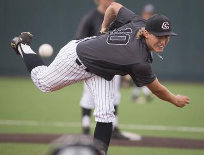 College Station baseball team takes Game 1 over Santa Fe