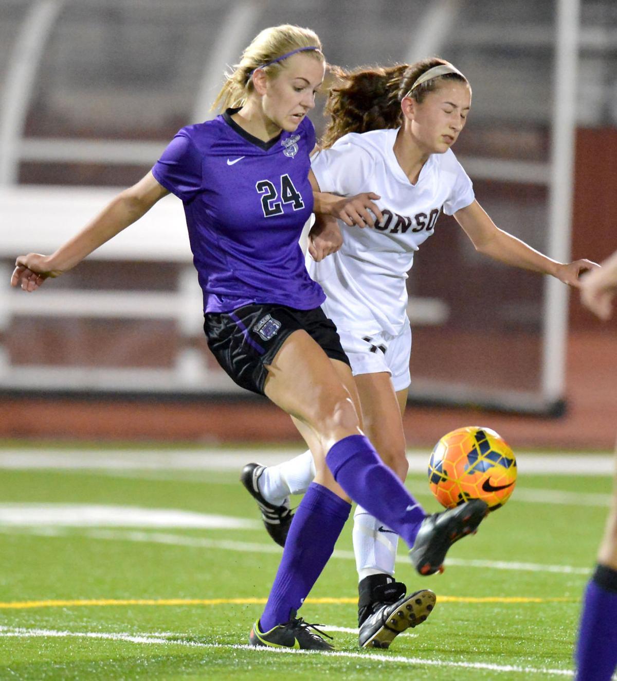 College Station Girls Soccer Team Stays On Hot Streak