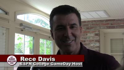ESPN's Rece Davis thumbnail