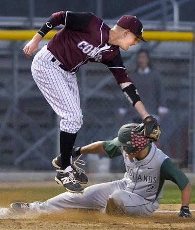 A&M Consolidated loses 3-1 to 5A defending champs The Woodlands