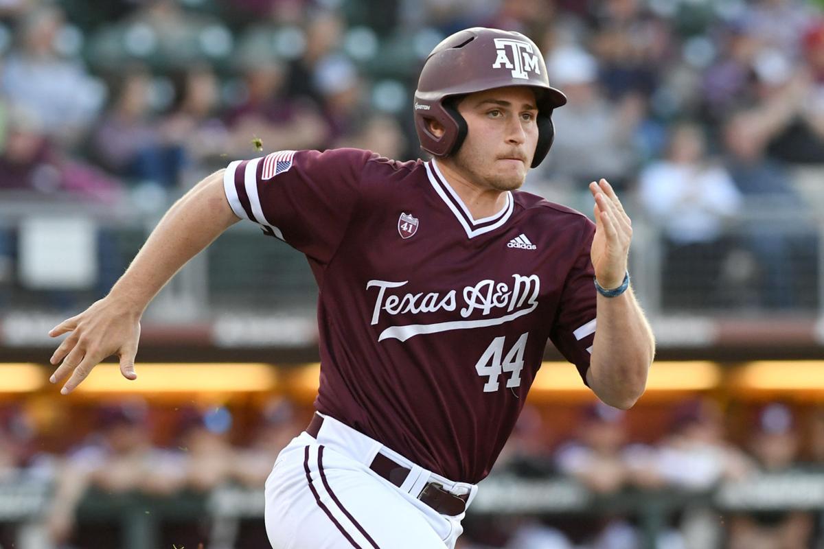 Texas A&M vs. Lamar baseball