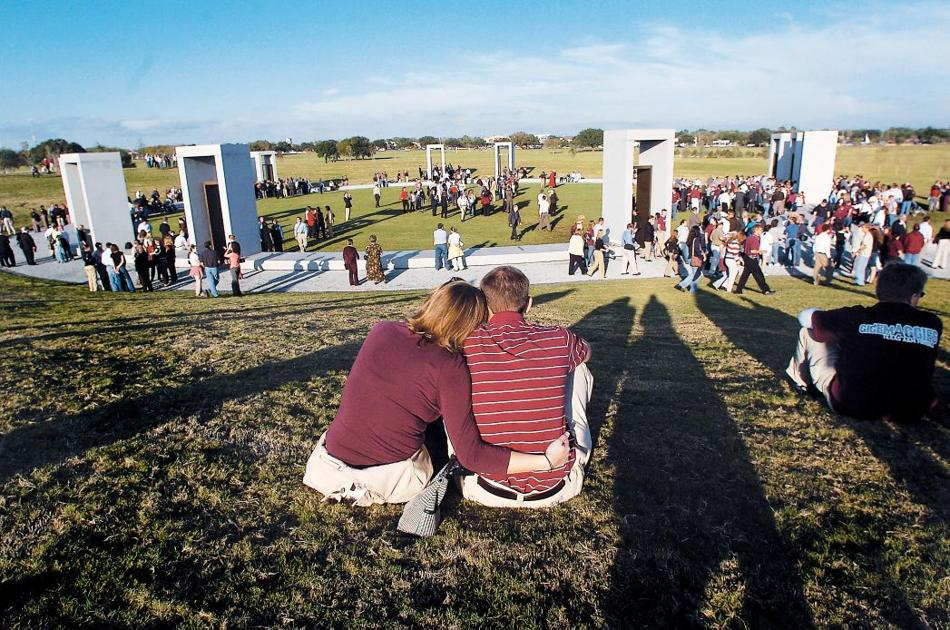 Seventeen Years Later Aggie Bonfire Collapse Victims