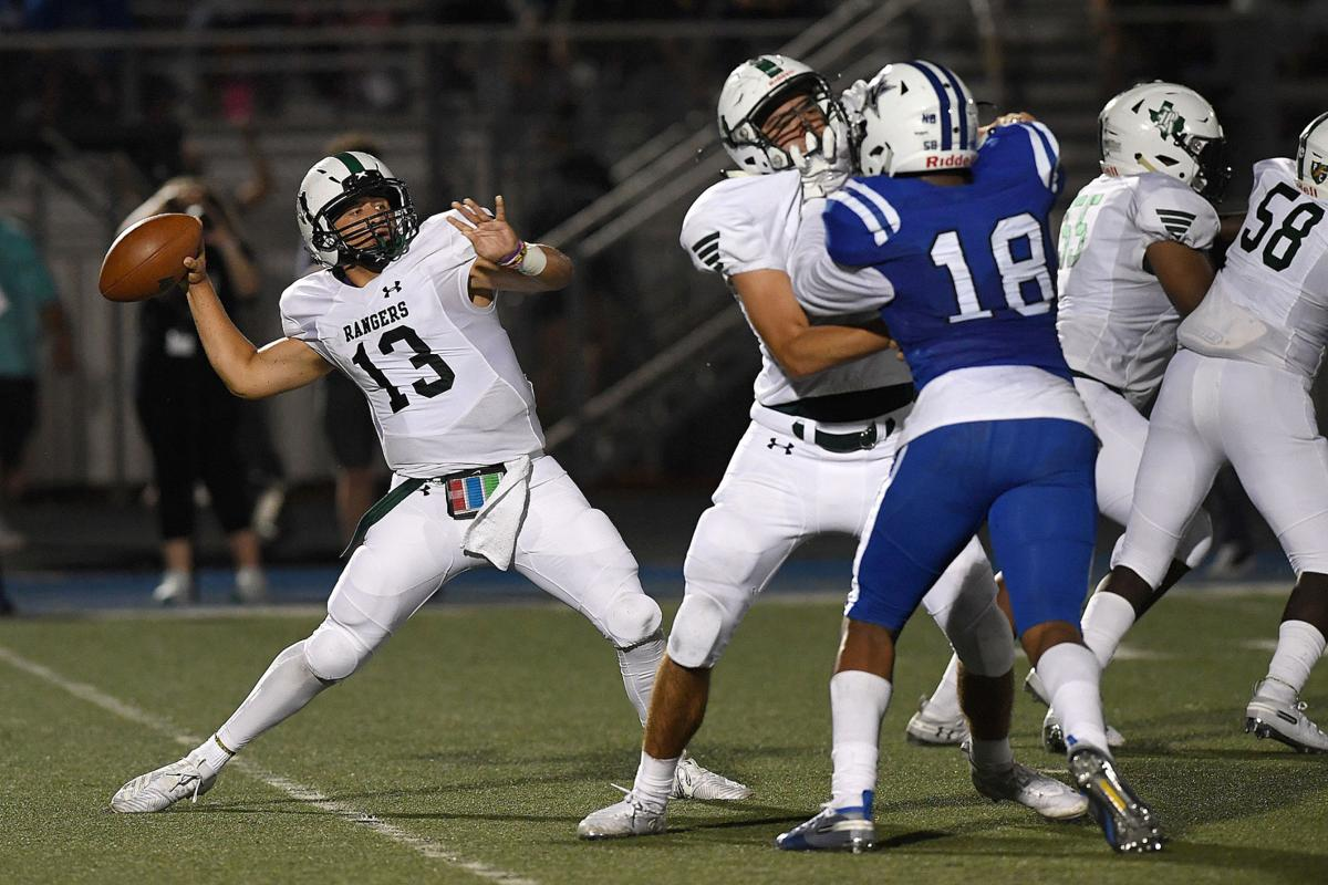 Navasota vs. Rudder football (copy)